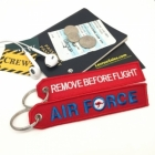RAAF Australian Air Force Remove Before Flight tag