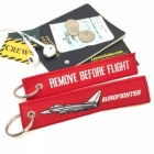 Eurofighter Typhoon Remove Before Flight tag