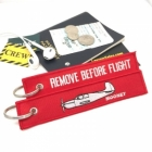 Mooney Aircraft Company Acclaim Ovation M10J Remove Before Flight