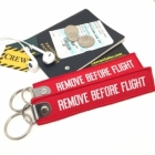 Premium Remove Before Flight tag